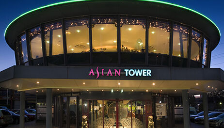 Dinerbon.com Nieuwegein Asian Tower