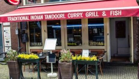 Dinerbon.com Amsterdam Bollywood Indian