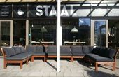 Dinerbon.com Amsterdam Staal Bar